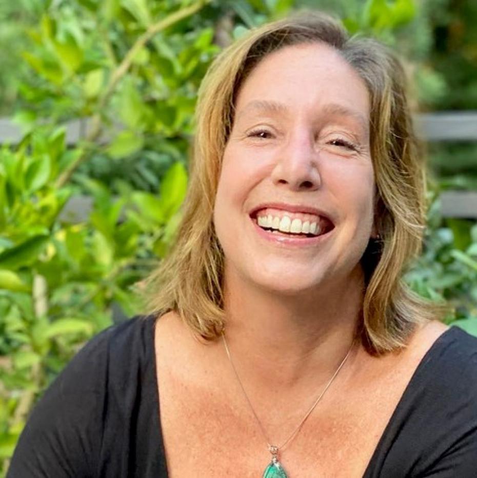 Cathleen Smith of Kitchenairy Gardens