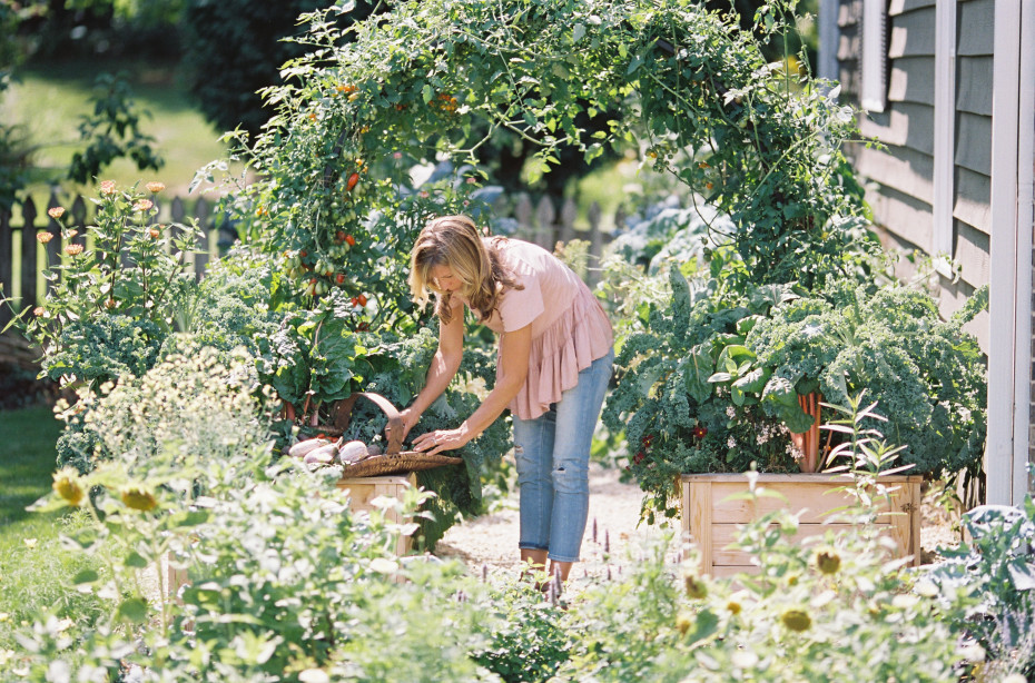 7 reasons gardening is good for mental health