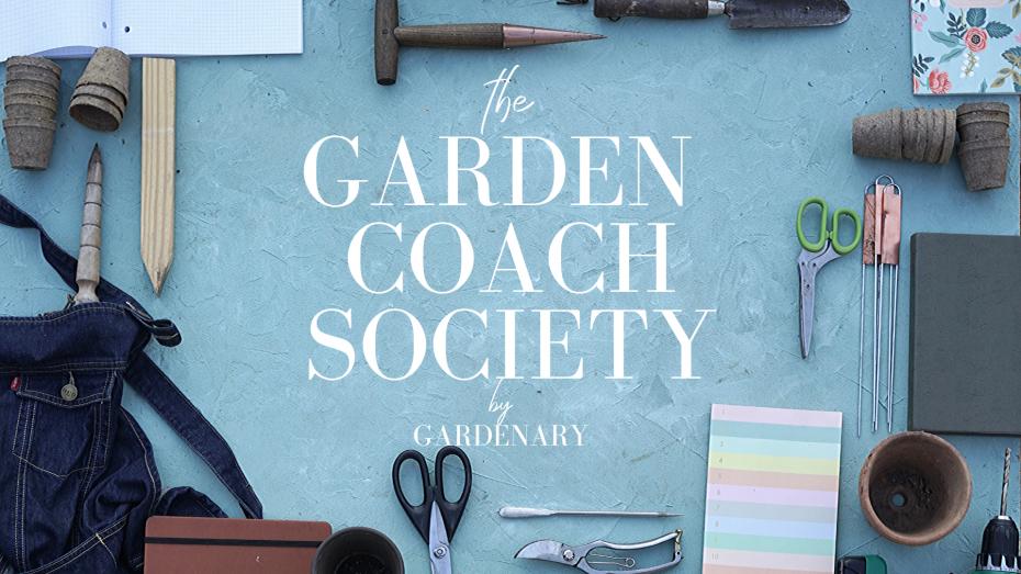Garden Coach Society