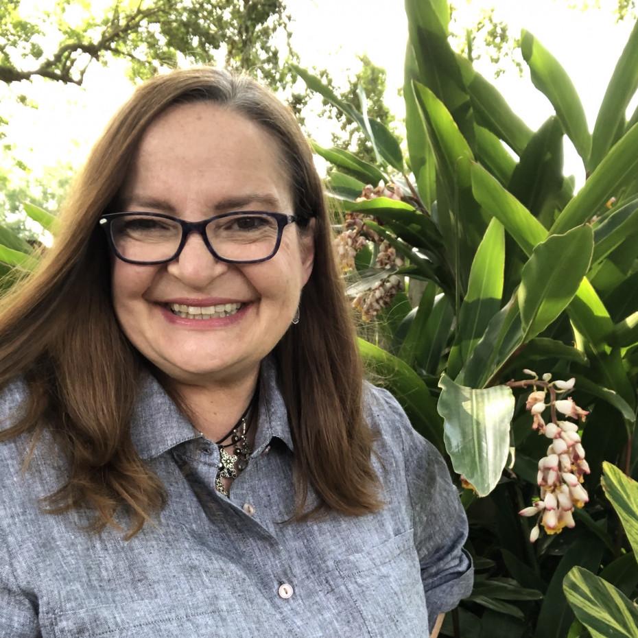 Heidi Miller of Kitchen Garden Revival